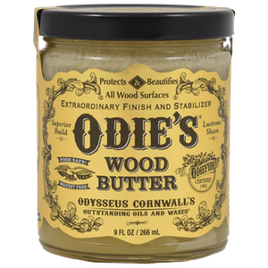 Odie´s Butter