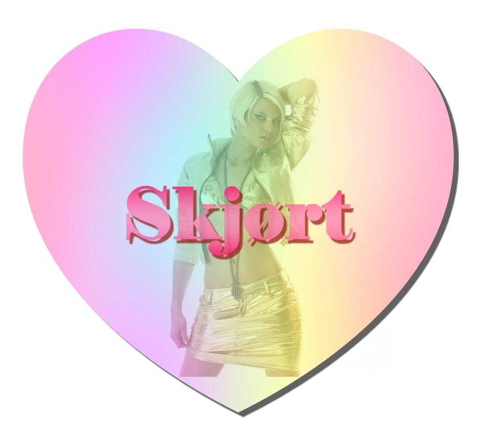 Skjørt - Queen of Fashion