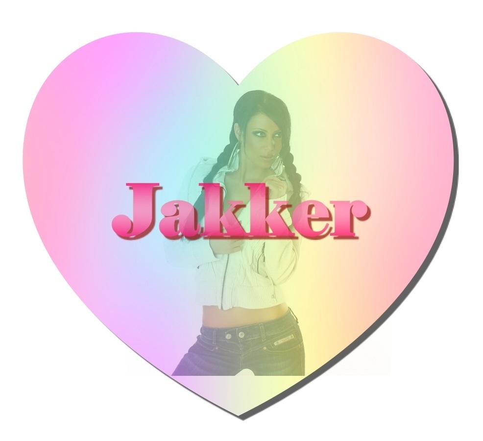 Jakker - Queen of Fashion