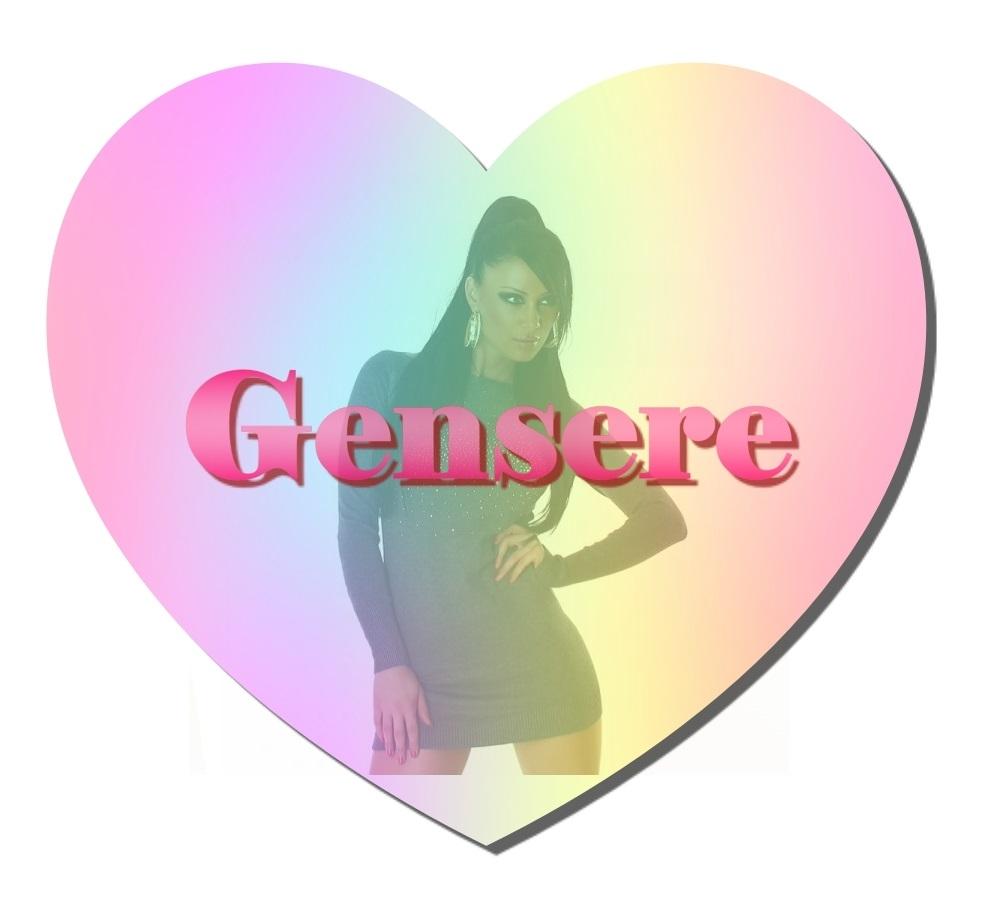 Gensere - Queen of Fashion