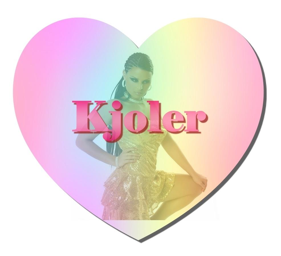 Kjoler - Queen of Fashion