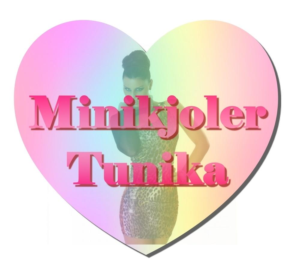 Minikjoler/Tunika - Queen of Fashion