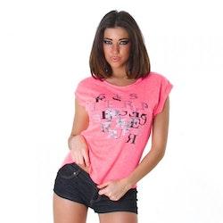 T-Shirt WJ-3797 - rosa