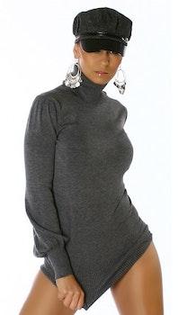 Genser Modell Megie - grå