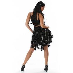 Kjole Modell Prilance - svart