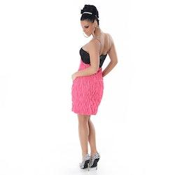 Kjole Modell Arielle - rosa