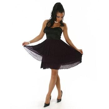 Kjole Modell Dalina