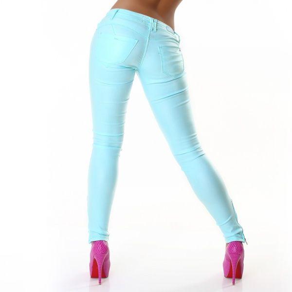 Wetlook bukse - blå