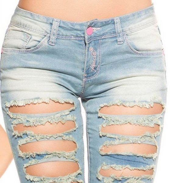 Jeans EXTREME Usedlook