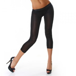 Leggings Modell 9902 - svart