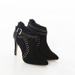 Ankel boots - svart