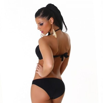 Bikini - svart