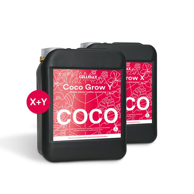 Cellmax Coco Grow