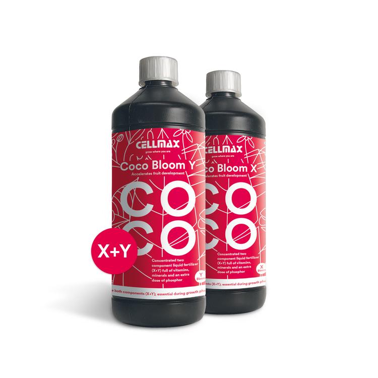 Cellmax Coco Bloom