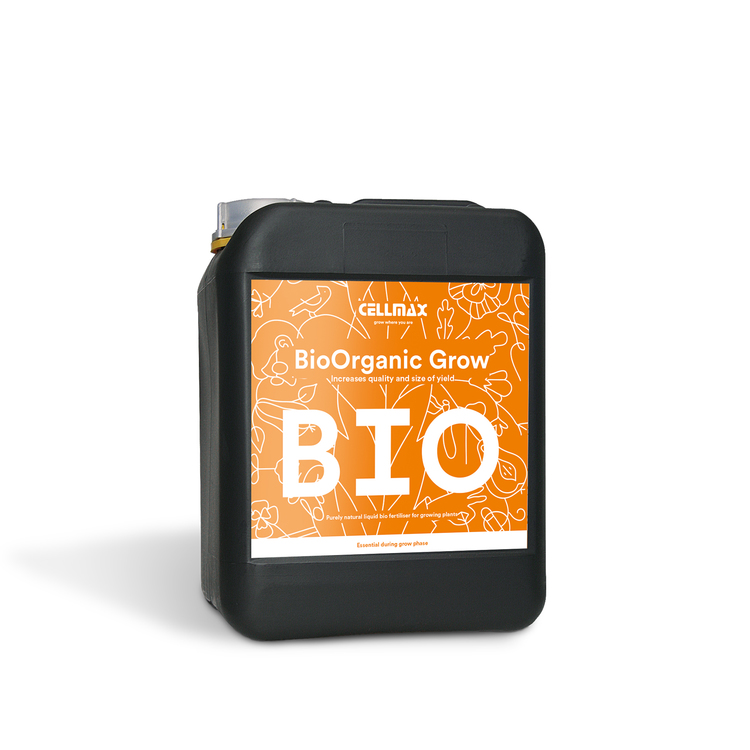 Cellmax Bio Grow
