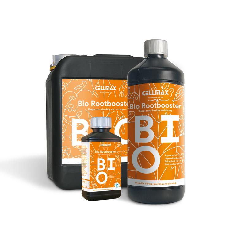 Cellmax Bio Rootbooster