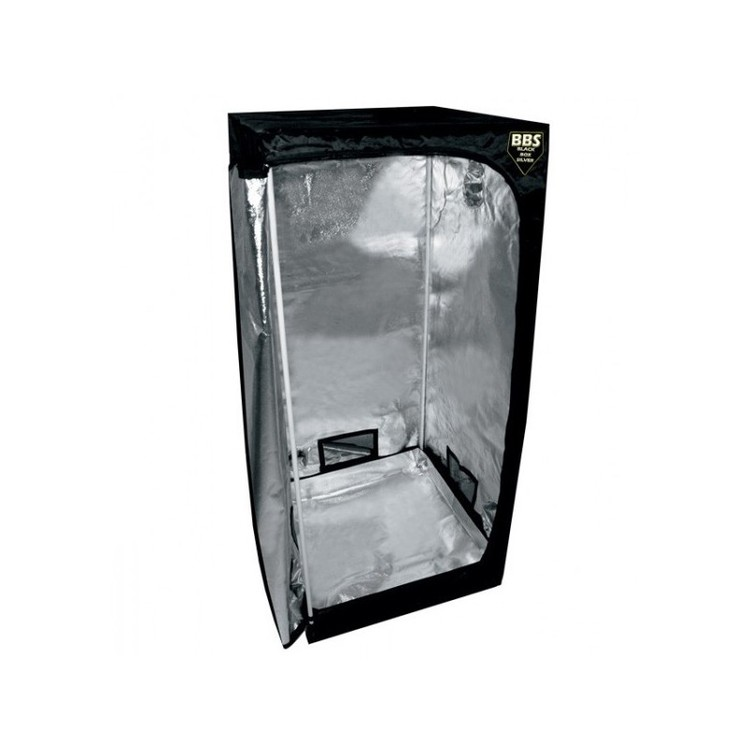 Black box Silver serie