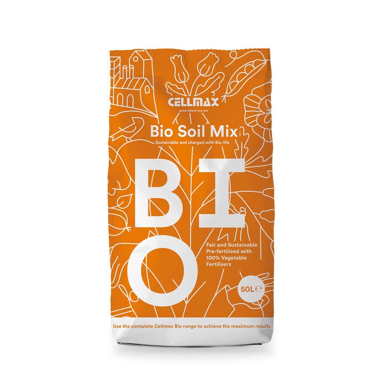 Cellmax Bio soil