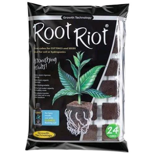 Root riot 24 st