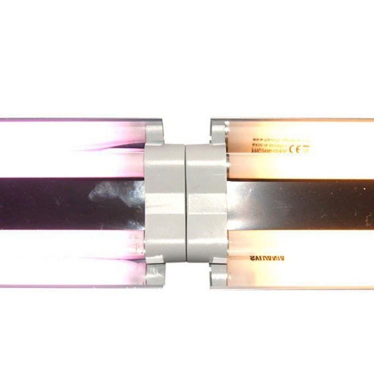Lysrör T5 armatur 2x54w 118cm