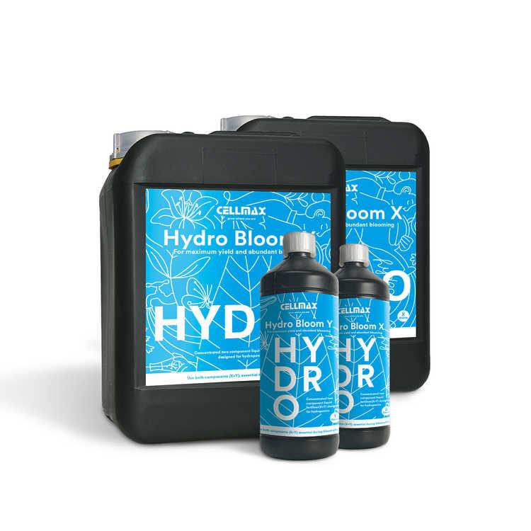 Cellmax Hydro Bloom
