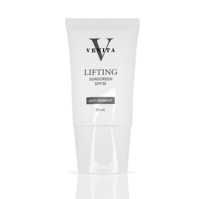 Venita Lifting Sunscreen - Anti pigment SPF 30  20 ml
