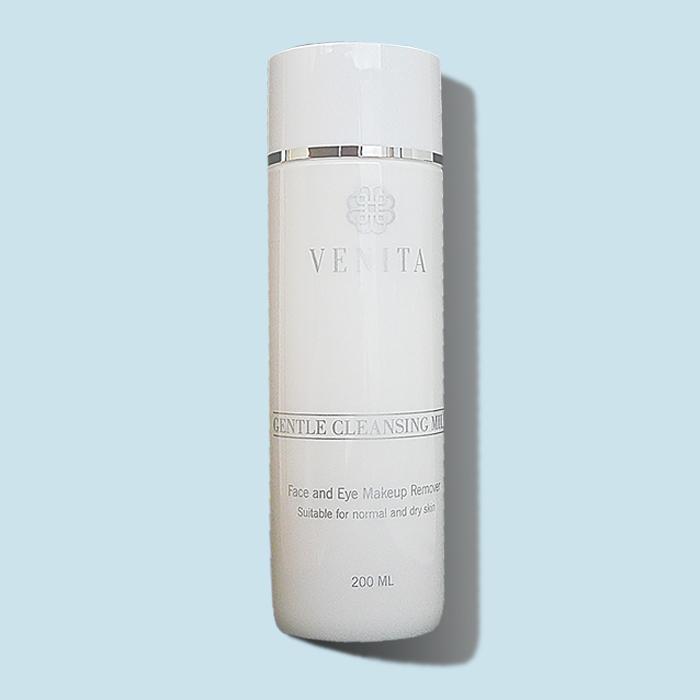 Venita Gentle Cleansing Milk 200ML.