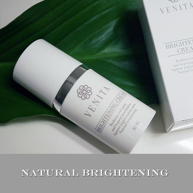 Venita Brightening Cream 30ML