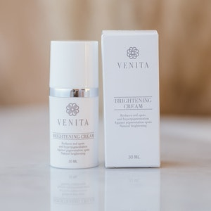 Venita Brightening Cream 30ML