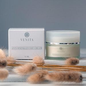 Venita Caviar Anti – Wrinkles Day Cream