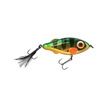 Spro Iris Flash Jerk 65gr 11,5cm