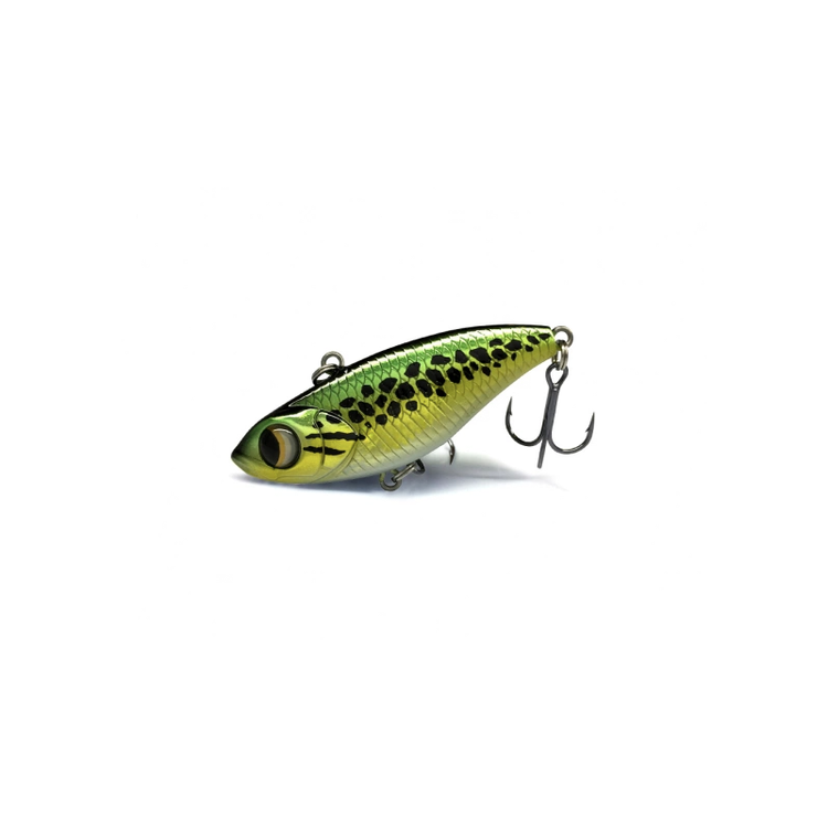 Lurefans Bigeye Viper 55 11.5g 5,5cm