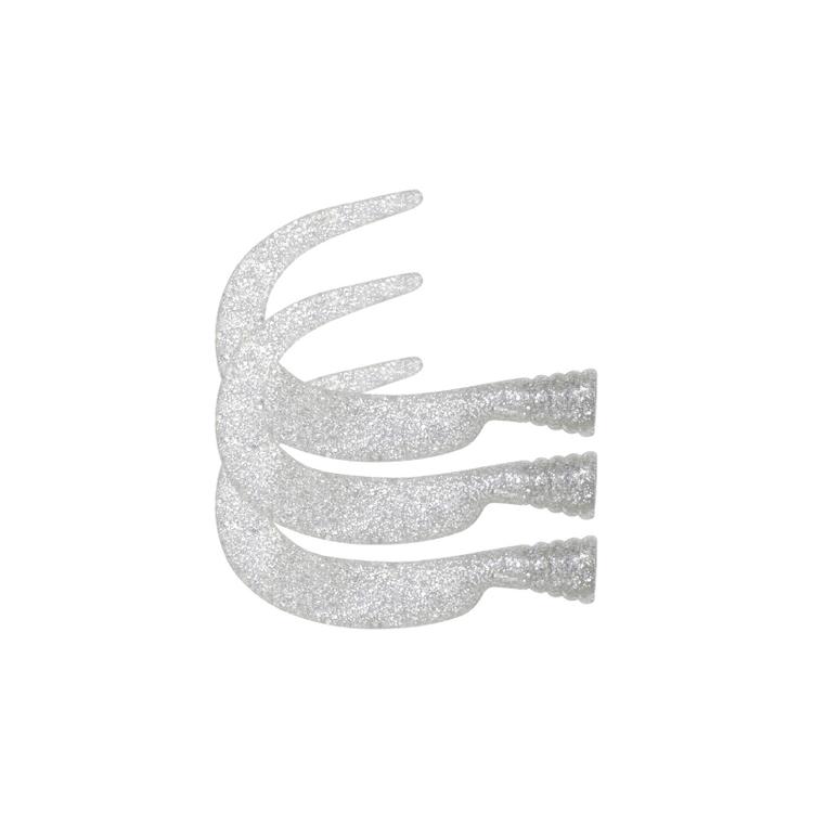 Svartzonker Tail till McTail (3-pack)