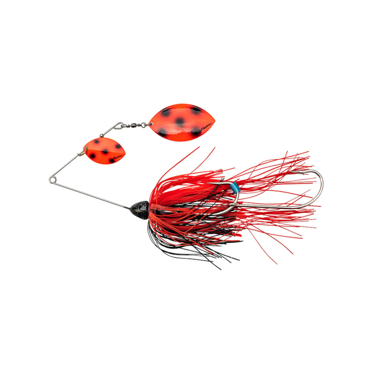 Svartzonker Queen Kelly Spinnerbait