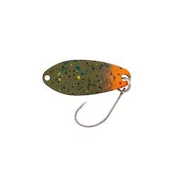 Berkley Area Game Spoon Masu 2,5gr 2,79cm