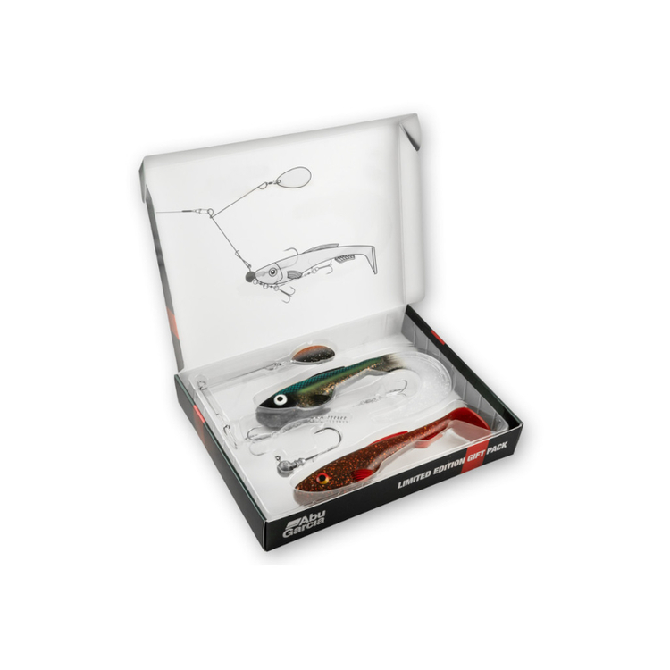 Abu Garcia Beast Limited Edition Gift Pack