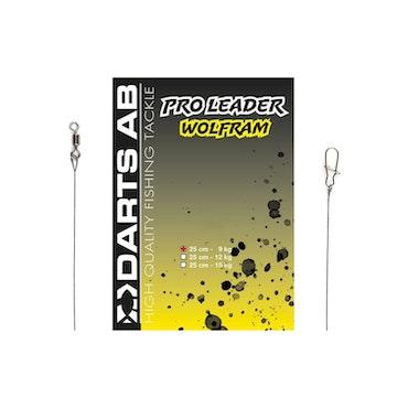 Darts Pro Leader Wolfram 25cm 2-pack