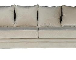 3-sits soffa - VELVET