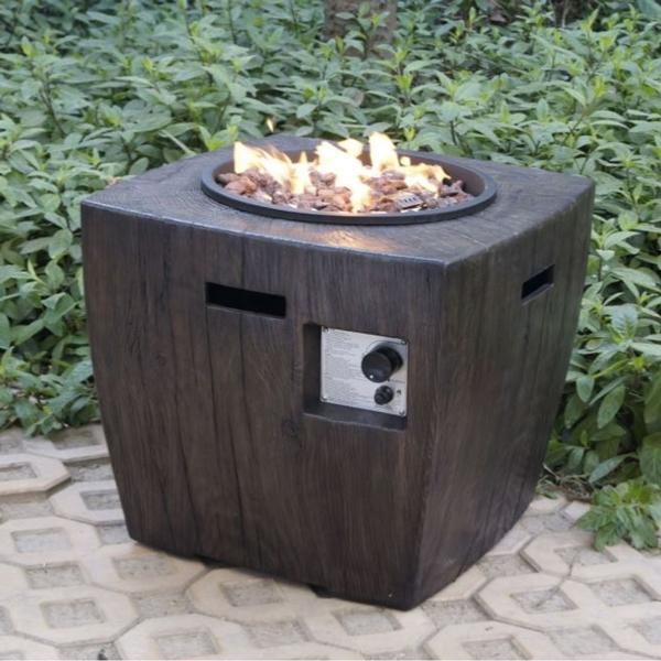Landmann - Wood Look (gasol)