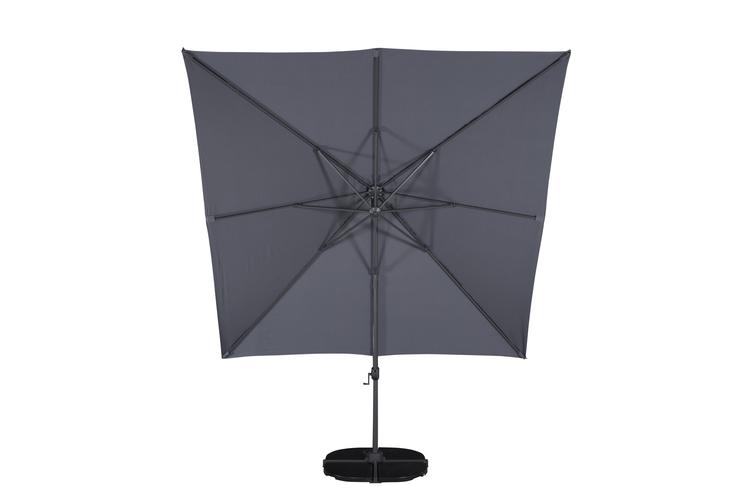 Parasoll - LEEDS 3x3m 360gr