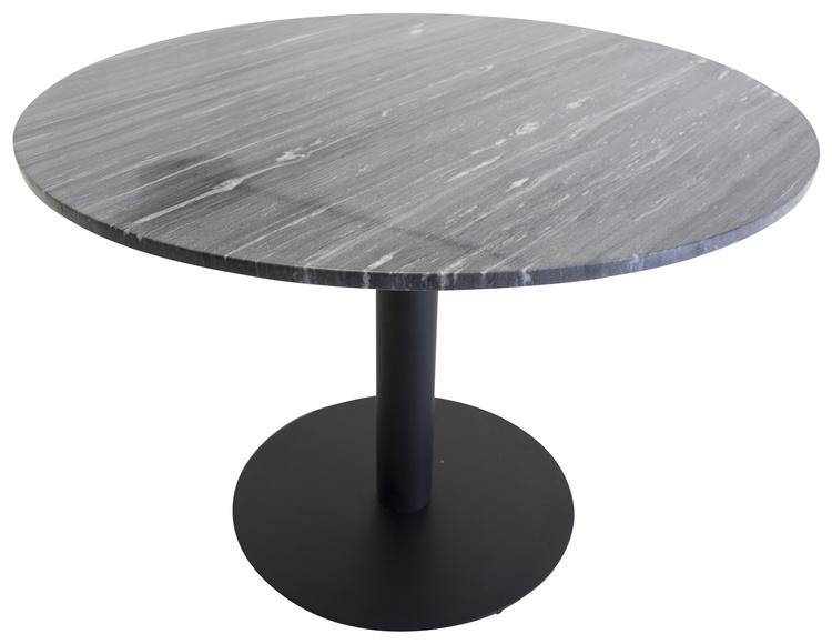 Matbord - ESTELLE rund ø 106cm