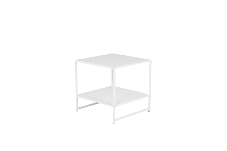 Sideboard m. hylla - STAAL