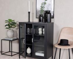 Cabinetskåp - ACERO lågskåp