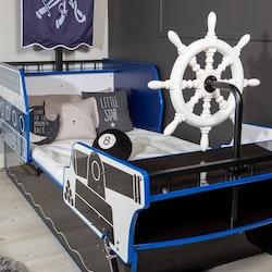 Barnsäng - Piratskepp