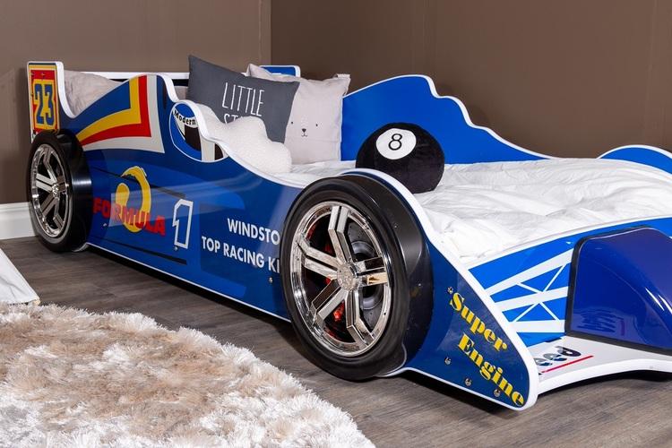 Barnsäng - Formula one