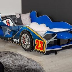 Barnsäng - Wolf car