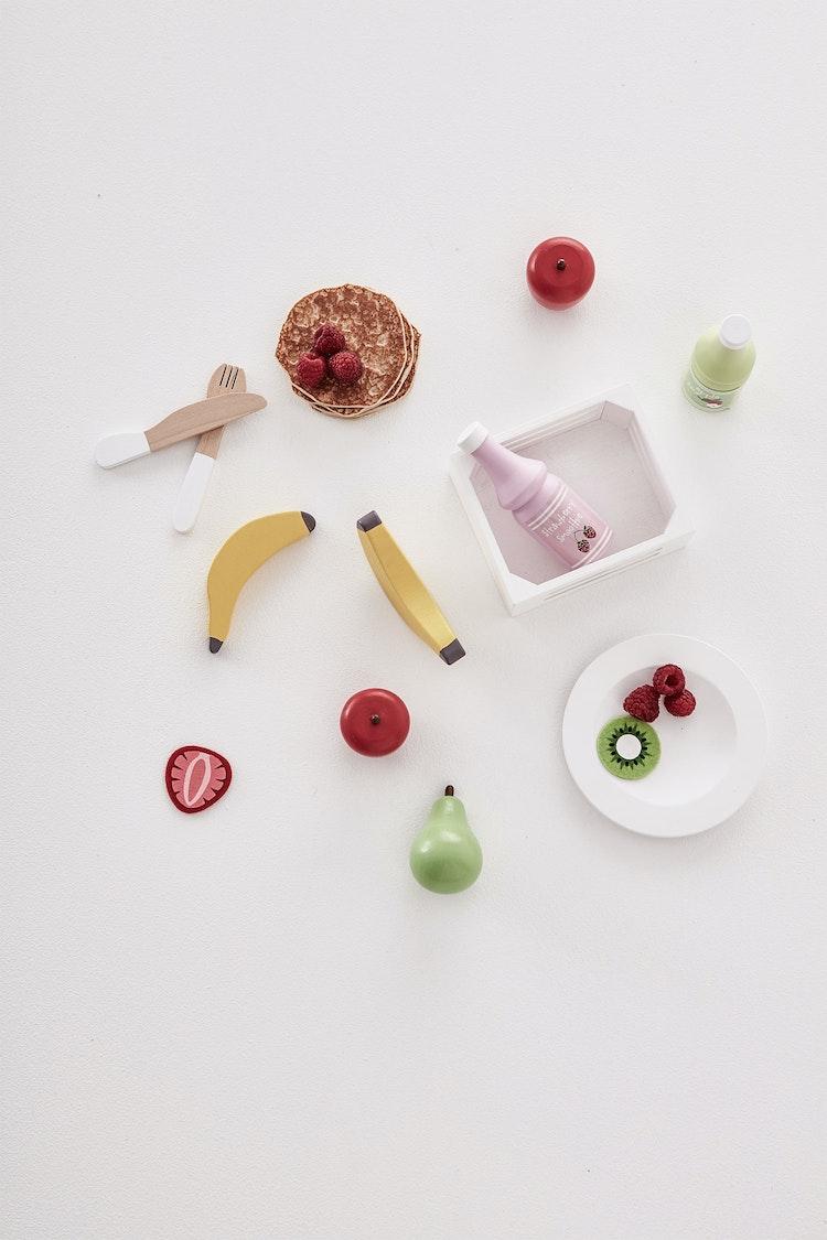 KidsConcept Mixat Fruktset