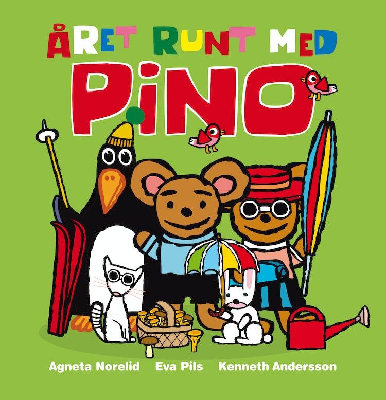 Året runt med Pino