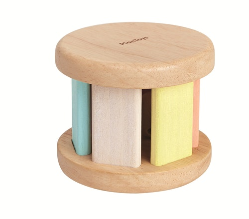 PlanToys Roller - Pastell