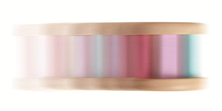 PlanToys Roller - Pastell
